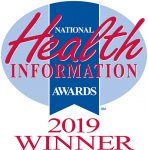 National Health Information Award